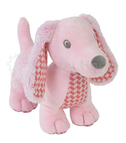 Happy Horse Teckel Dex knuffel