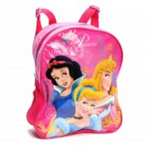 Disney Princess rugtas roze