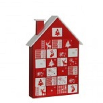 Adventskalender Home
