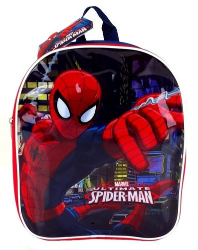 Spiderman rugtas Disney