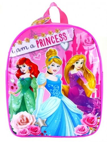 Princess rugtas Disney