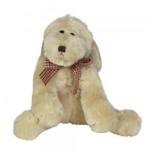 Hond Benny knuffel Fluffy Stuff