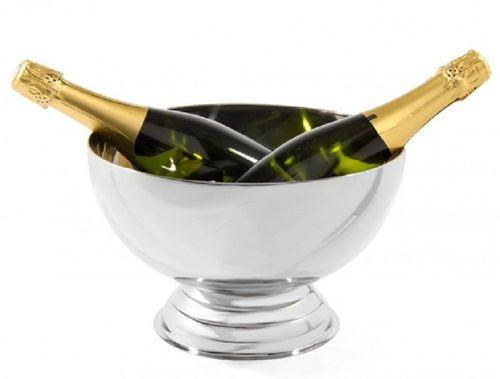 Wijnkoeler champagneschaal Largo