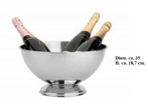 Wijnkoeler champagneschaal Classic II