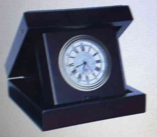 AM Klok Executive Clock tafelklok