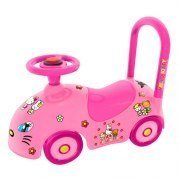 Hello Kitty loopwagen Big Babywalker