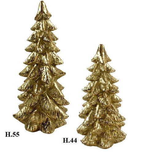 Dennenboom Gold Set/2