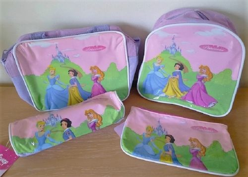 Disney Princess set/4