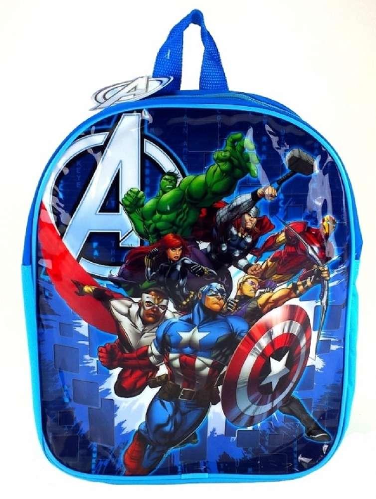 Avengers rugtas Disney