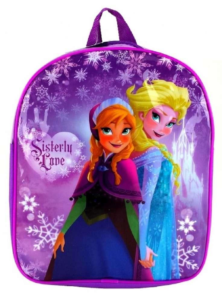 Frozen rugtas Disney Sisters